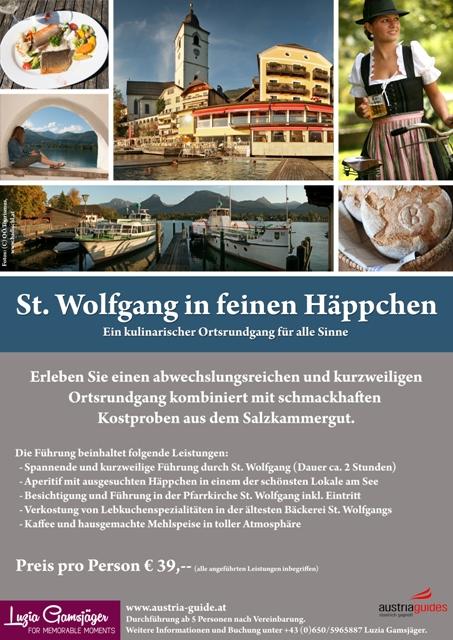 tour StWolfgang